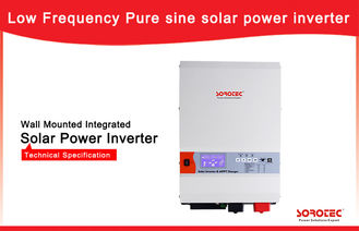 1 - 6KW Pure Sine Wave Solar Power Inverter with Transformers