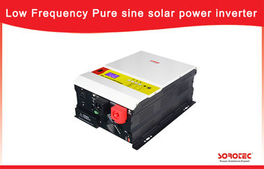 High Reliability Solar Power Inverters Remote Control Function